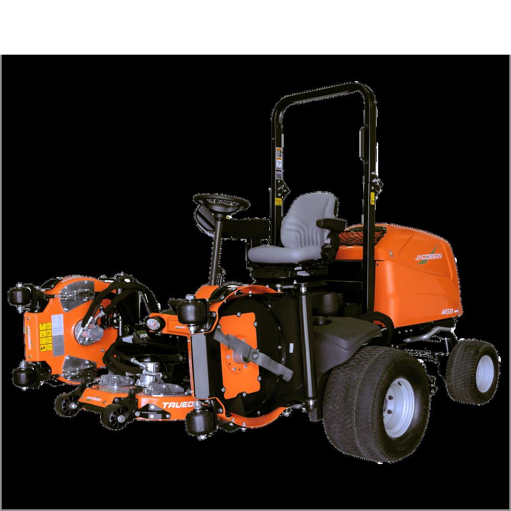 Jacobsen AR530 T4I