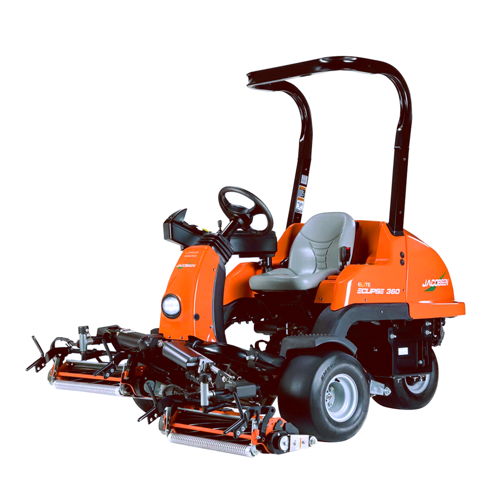 Jacobsen Mower Eclipse 360 ELiTE