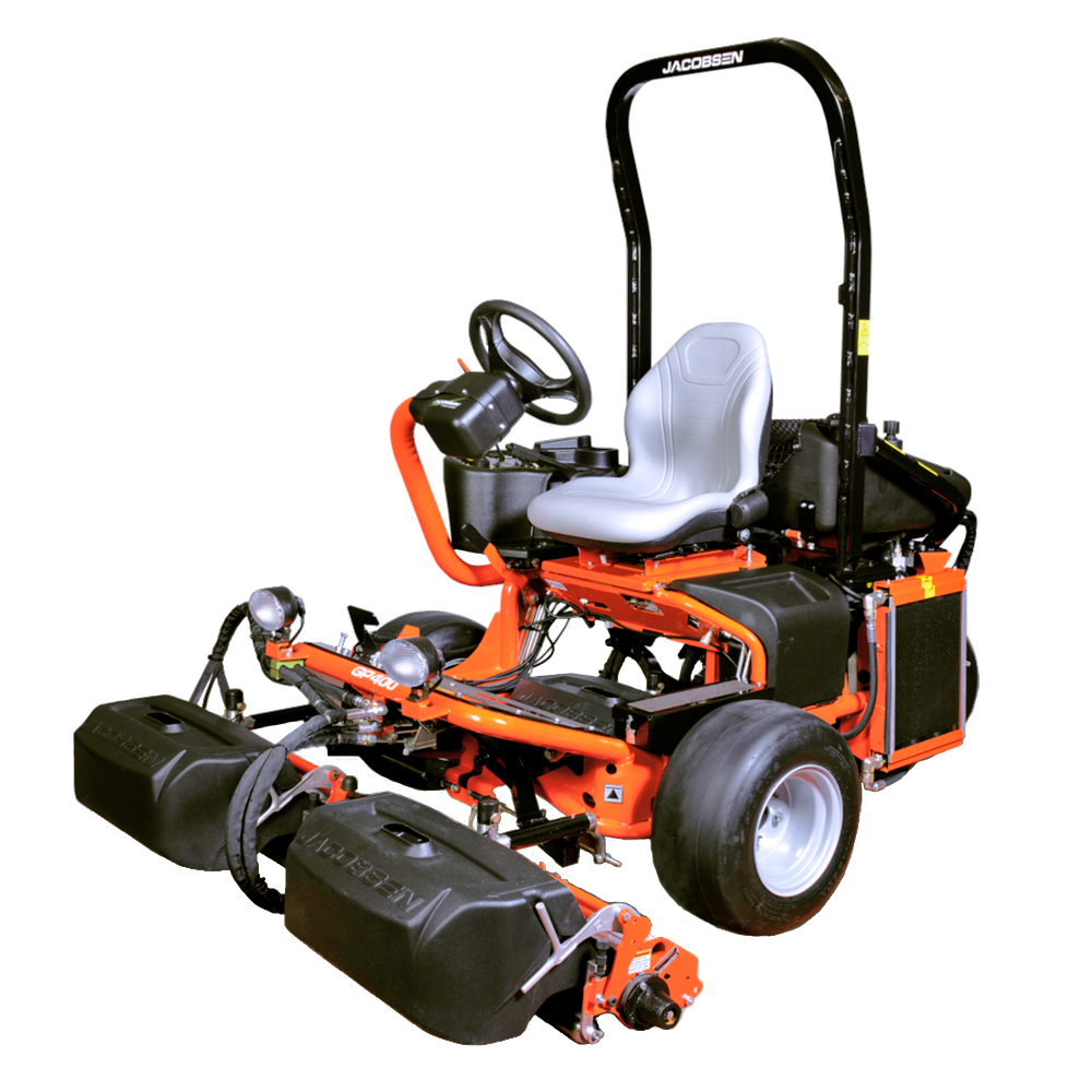 Jacobsen Mower GP400 Gas
