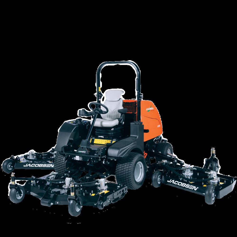 Jacobsen HR700