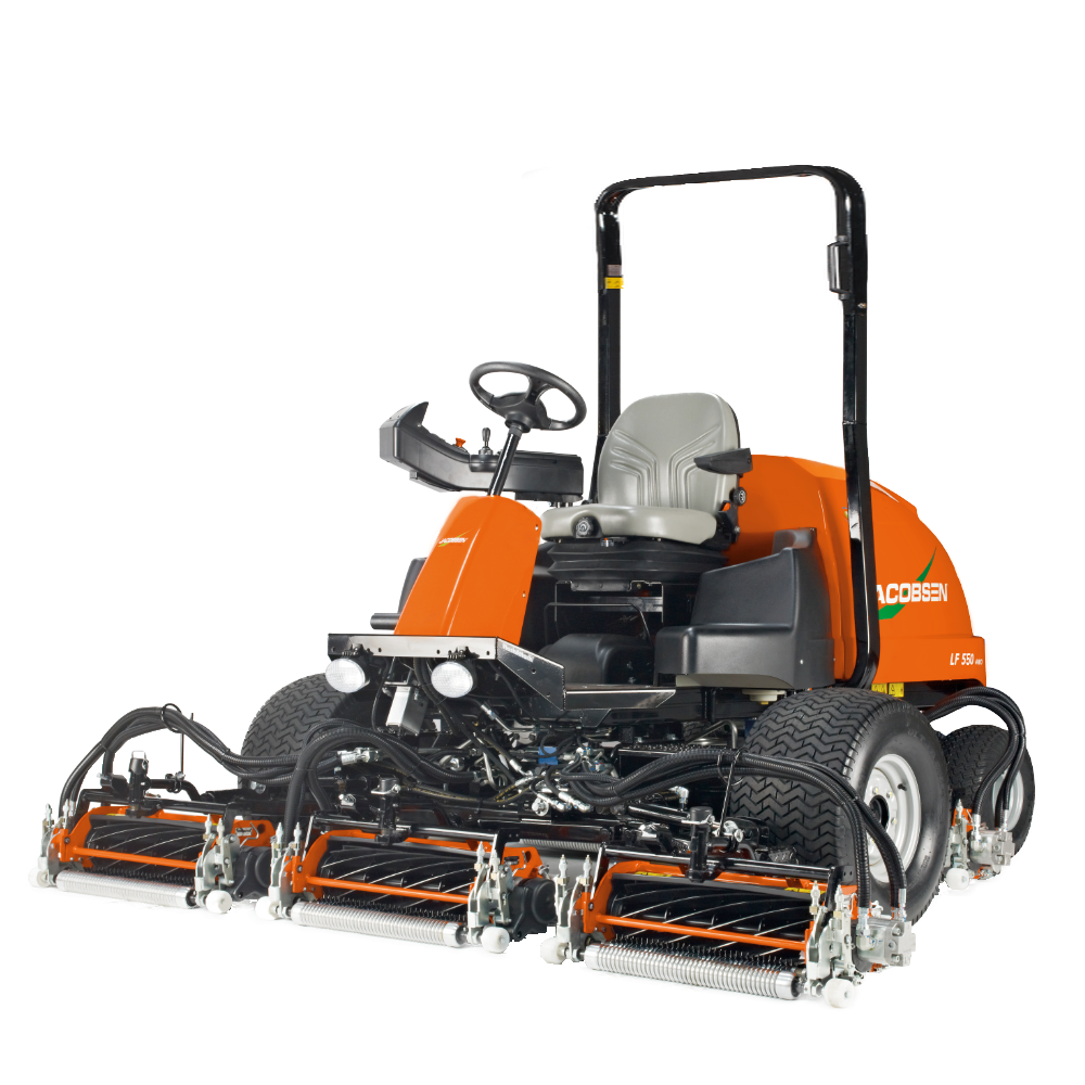 Jacobsen Mower LF550