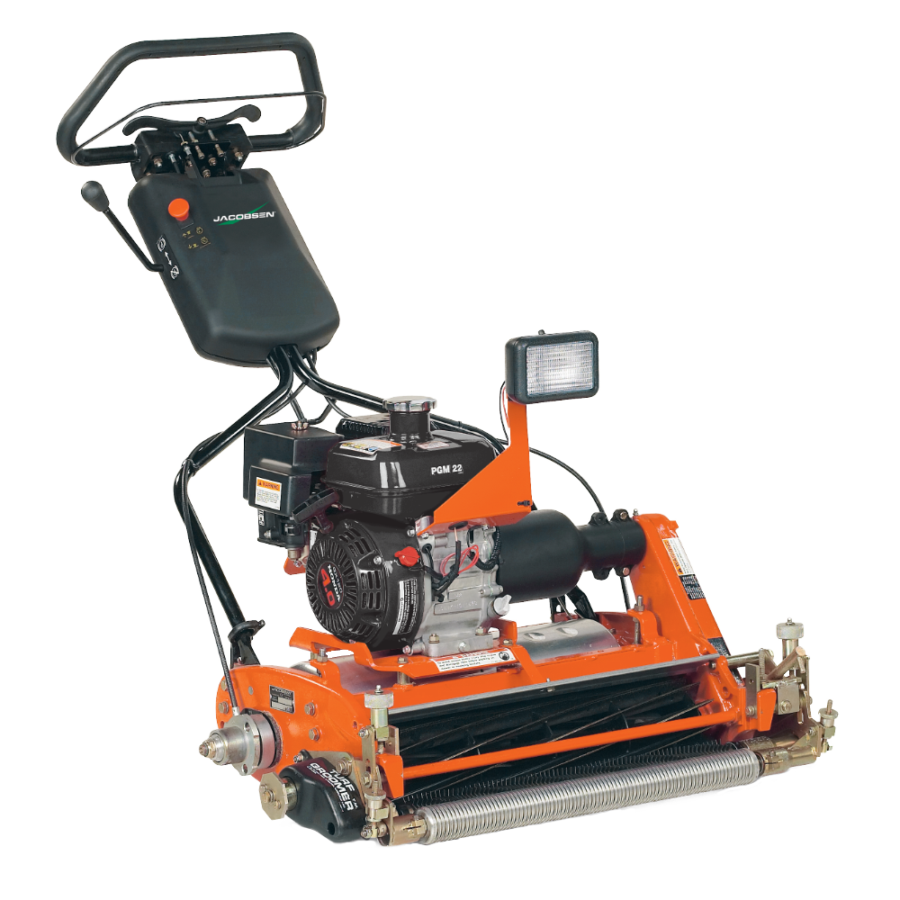 Jacobsen Mower PGM22
