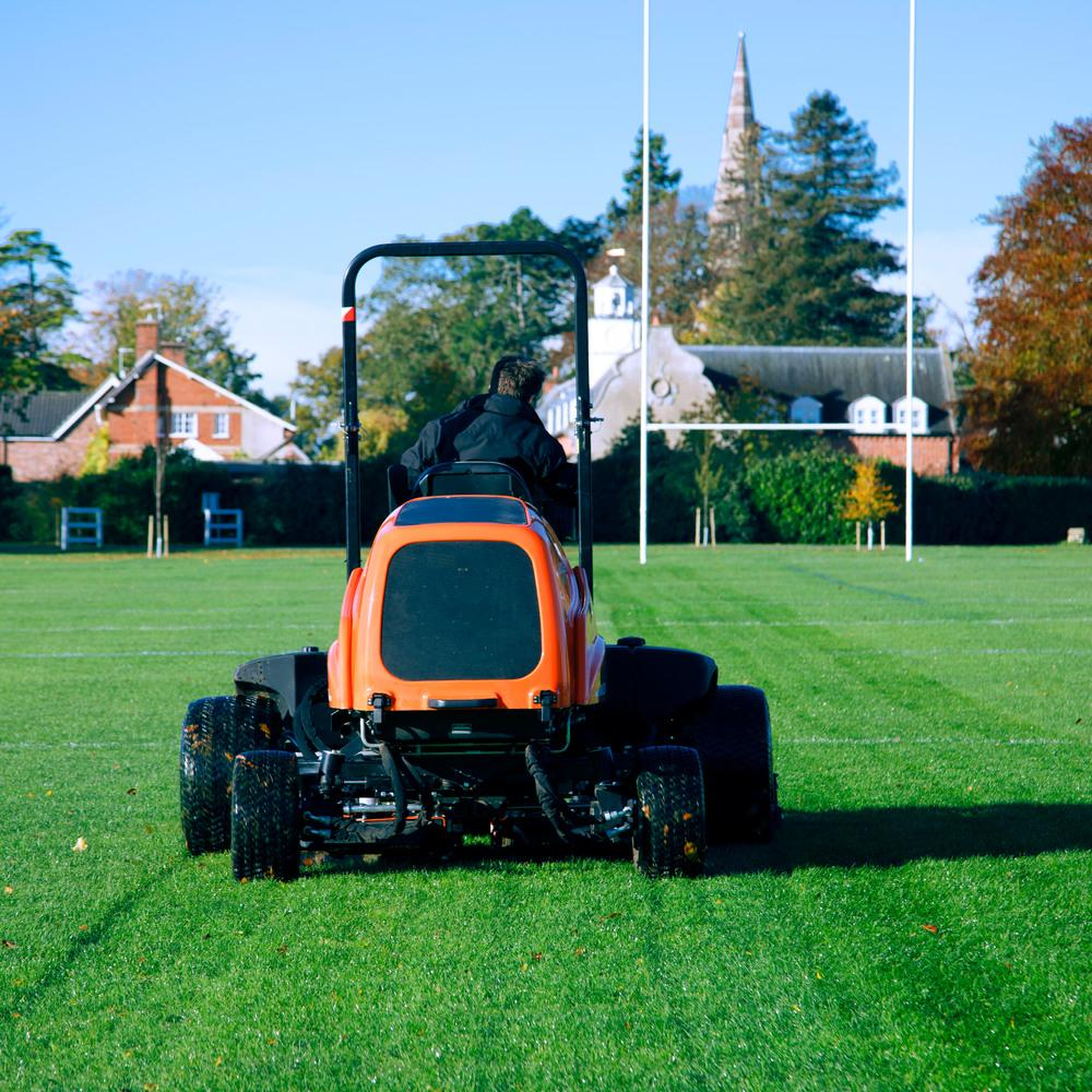 Jacobsen AR530 Superior After-cut Appearance